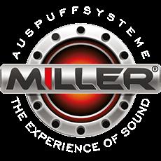 Miller Auspuffanlagen