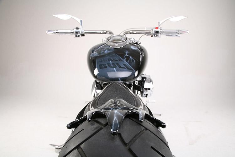 Lucke Motorcycles - Custombikes